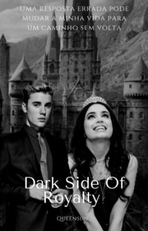 Dark Side Of Royalty by queensun_