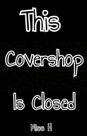 Covershop || CLOSED by MissHS