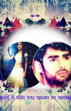 my heart is with you ragini (ragsan)  by sindhuraii