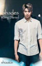 Shades - Kang Daniel by shiaakle
