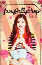 fairyJelly Book Cover Shop~ [BATCH 3 ll NOW OPEN] by DestinyGirl_88