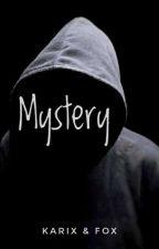 Mystery by Karix216