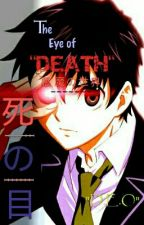 The Eye of Death by vielto_jr11