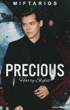 PRECIOUS by Miftarios