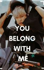 You Belong With Me (Traducción) [Chanbaek] by Gemahm94