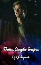 Thomas Sangster Imagines... by gladergreenie