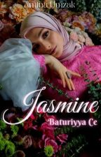 Jasmine Baturiyya ce  by Amiratuoo