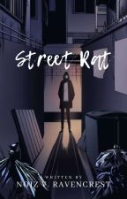 Street Rat - BNHA fanfic by Ravencrests