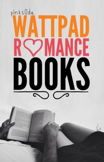 Wattpad Romance Books