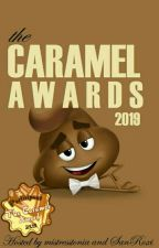 The Caramel Awards 2019 - OPEN by TheCaramelAwards2019