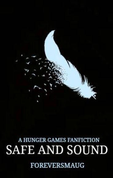 Safe and Sound || Hunger Games