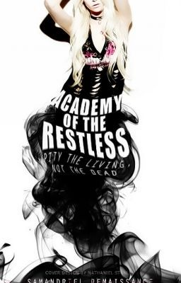 Academy of the Restless [on hold]