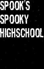 Spook's Spooky Fanfiction by Pizzazz_Fiction