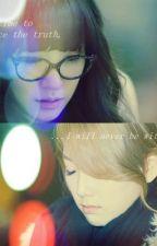 [End] [Taeny] Khăn lau nước mắt. by Madafaka321