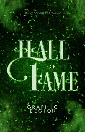 Hall Of Fame by GraphicLegion