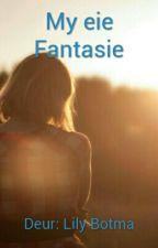 My eie Fantasie by Lily3860