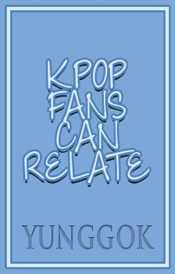 KPOP Fans Can Relate.
