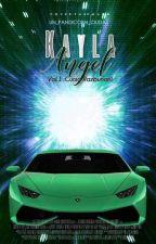 <Kayla Angel>  vol 1. Cursa Razbunarii       (in curs de editare completa) by un_pandicorn_ciudat