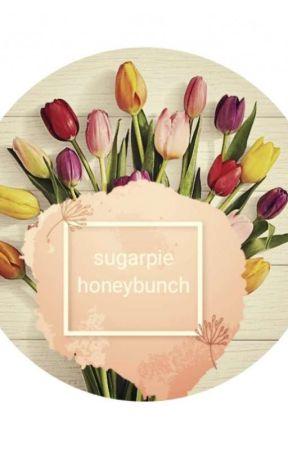 Sugarpie Honeybunch ▪ Mori  by vXxBlackRabbitxXv