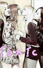 TOXIC (jenlisa) by i_zombie_bbr_rambo