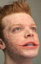 Will I be the same as you?(Reader x Jerome Valeska) by carladrimba