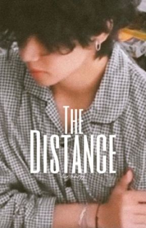 Kim Taehyung - The distance by oonaheyy