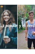 La popular y el nerd by fioredavipro