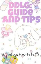 DDLG: Guide and Tips by PrincessEmi5518