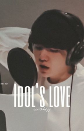 Min Yoongi - Idol's love by oonaheyy