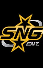 SNG Entertainment by sngentertainment