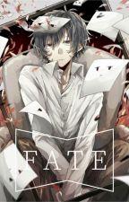 F A T E by Aoi_kurogane