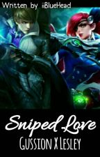 Sniped Love | Lesley x Gusion by iiBlueHead