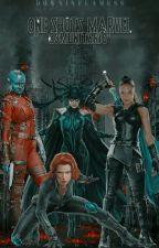 Marvel   One Shots   Comunitario by downinflamess