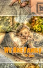 We Are Family (Harry Styles / 1D) 2/3 by LeonaLeus