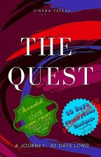 The Quest by Vineha