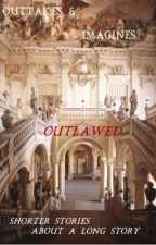 Outlawed [ forbidden imagines/outtakes ] by xtheticerror