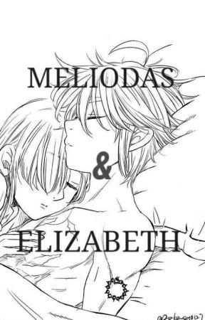 Meliodas & Elizabeth by Melizabeth32