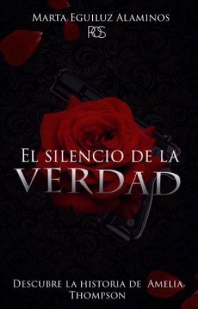 El silencio de la verdad  by Marta_e15