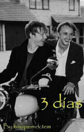 3 Días by lunapernoctem