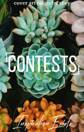 Contests by InspirationExists