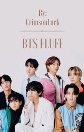 BTS FLUFF by LiuFujing