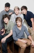 Taken by One Direction (1D Fanfic) by 4GirlswithaDream