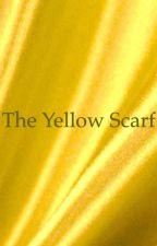 The Yellow Scarf by BlondeBookworm6