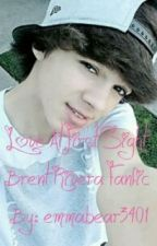 Love At First Sight (Brent Rivera Fanfic) by emmabear3401