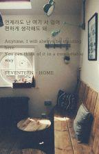 [SERIES DRABBLE] [SoonHoon] [VerKwan] Cà Phê Syphon Trong Tiệm Bánh Nhỏ by bemymoonlight___