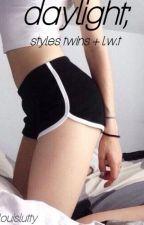 d a y l i g h t / styles twins & l.w.t by louislutty