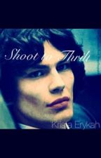 Shoot To Thrill  by Krista-Erykah