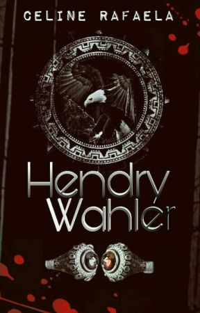 Hendry Wahler  by CelineRfa