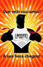Universo Zero concurso by UniversoZero
