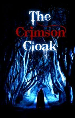 The Crimson Cloak by ViridianAngel